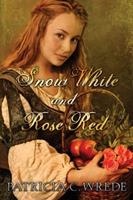 Snow White And Rose Red (Fairy Tales) 0812558251 Book Cover