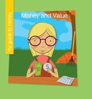 Money and Value 1534129006 Book Cover