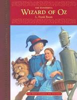 The Wonderful Wizard of Oz (Great Classics For Children) (Adaptation) 140379507X Book Cover