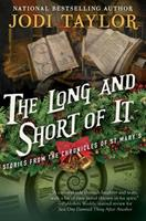 The Long and the Short of it 1597809152 Book Cover