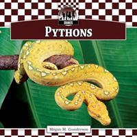 Pythons 1616134372 Book Cover