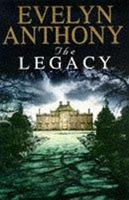 The Legacy 0552142425 Book Cover