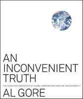 An inconvenient truth 1594865671 Book Cover