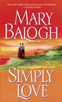 Simply Love 1585478016 Book Cover