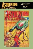 Astounding Stories of Super-Science 1500682489 Book Cover