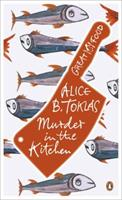 Murder in the Kitchen 0241951038 Book Cover