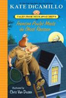 Francine Poulet Meets the Ghost Raccoon 0763690880 Book Cover