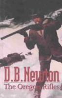 The Oregon Rifles (Gunsmoke Western) 0754082156 Book Cover