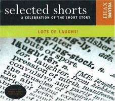 Lots of Laughs! Vol. 18 (Selected Shorts Series) 0971921822 Book Cover