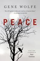 Peace 0425046443 Book Cover