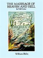 The Marriage of Heaven and Hell 0192811673 Book Cover