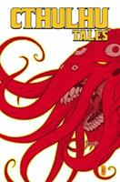 Cthulhu Tales Omnibus: Madness 1608860752 Book Cover