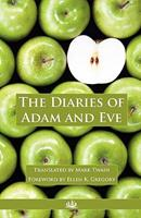The Diaries of Adam and Eve 0486460304 Book Cover