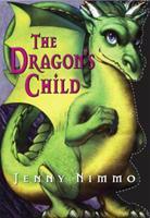 The Dragon's Child 0545064686 Book Cover