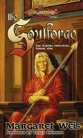 The Soulforge (Dragonlance: Raistlin Chronicles, #1) 0786913142 Book Cover