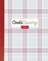 The Complete Cook's Country Magazine 2016 1940352746 Book Cover