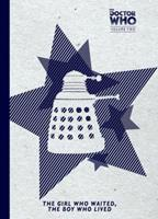 Doctor Who Series 2:  The Girl Who Waited, The Boy Who Lived 1613778058 Book Cover