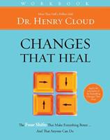 Changes That Heal: Workbook 0310606330 Book Cover