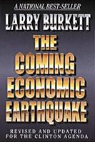 The Coming Economic Earthquake 0802415261 Book Cover