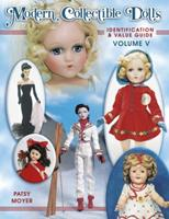 Modern Collectible Dolls 1574322265 Book Cover