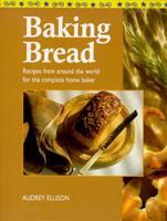 Baking Bread 0785804897 Book Cover