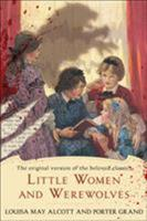 Little Women and Werewolves 0345522605 Book Cover