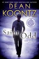 Saint Odd 0345545893 Book Cover