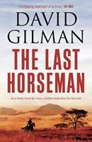 The Last Horseman 1784974560 Book Cover