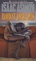 Robot Dreams 0441731546 Book Cover