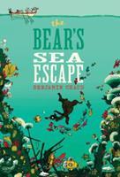 The Bear's Sea Escape 1452127433 Book Cover