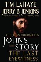 John's Story: The Last Eyewitness 0399153896 Book Cover