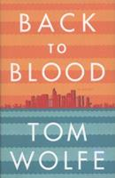 Back to Blood 0316224243 Book Cover