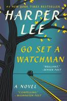Go Set a Watchman 0062561022 Book Cover