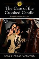 The Case of the Crooked Candle 0345341643 Book Cover
