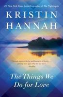 The Things We Do for Love 0345467515 Book Cover