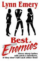Best Enemies 0983335745 Book Cover