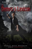 The Demon's Lexicon 1416963790 Book Cover