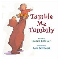 Tumble Me Tumbily: Handprint Books 1929766610 Book Cover
