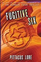 Fugitive Six 0062493760 Book Cover