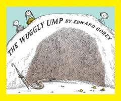 The Wuggly Ump 0764941925 Book Cover