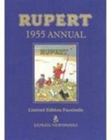 Rupert:   The Daily Express Annual no. 20 0850793025 Book Cover