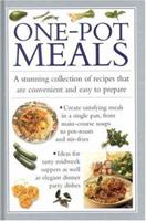 One-pot Meals 1842151290 Book Cover