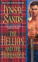The Hellion and the Highlander 0061344796 Book Cover