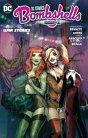 DC Comics: Bombshells, Vol. 6: War Stories 1401276024 Book Cover