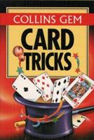 Card Tricks (Collins Pocket Reference) 0004724445 Book Cover