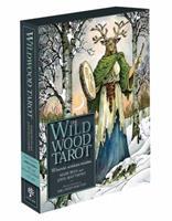 The Wildwood Tarot: Wherein Wisdom Resides 1402781067 Book Cover