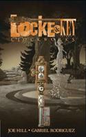 Clockworks 1613776993 Book Cover