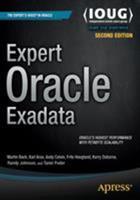 Expert Oracle Exadata 1430262419 Book Cover
