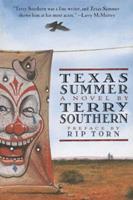 Texas Summer: A Novel 155970215X Book Cover