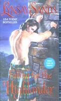 Falling for the Highlander 0062273612 Book Cover